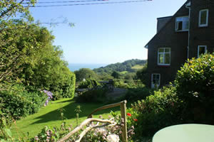 Self catering breaks at Toreaves in Shanklin, Isle of Wight