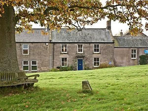 Self catering breaks at Blue House Cottage in Elsdon, Northumberland