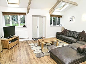 Self catering breaks at Tregona in Buckland Monachorum, Devon