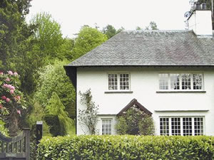 Self catering breaks at Broomriggs Cottage in Hawkshead, Cumbria