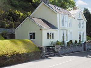 Self catering breaks at Morva in New Quay, Ceredigion