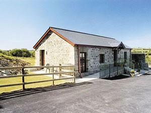 Self catering breaks at The Cottage in Glynarthen, Ceredigion