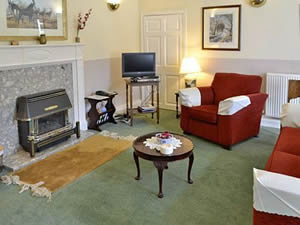 Self catering breaks at Sable in Auchtermuchty, Fife