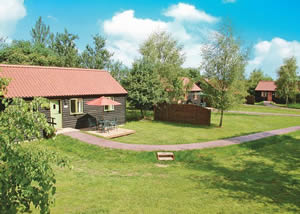 Self catering breaks at The Old Orchard in Brampton, Suffolk